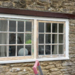 restored windows