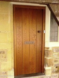 victors oak door web