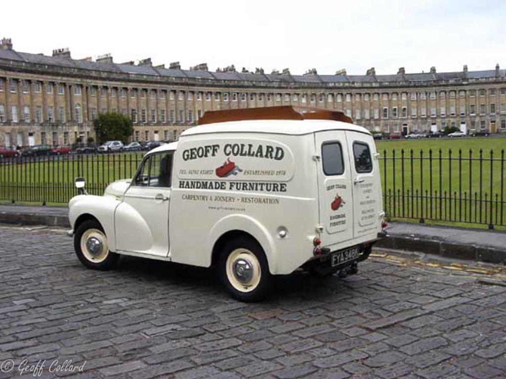 2004 in the Royal Crescent