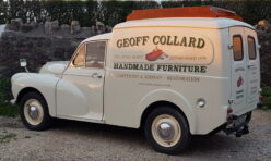 Geoff Collard Furniture
