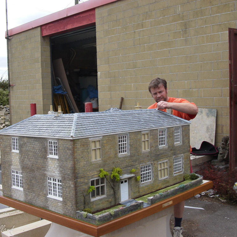 12th scale of your house